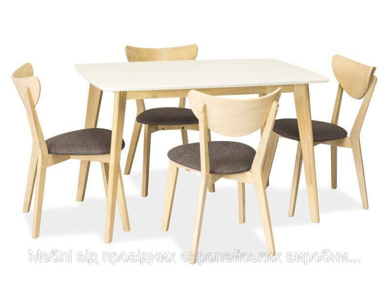 Деревяный стол Combo signal (в цветах)