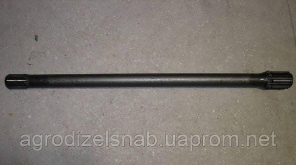 Вал передний левый 151.39.104-4 (1050мм) Т-150К (прямобочный шлиц)