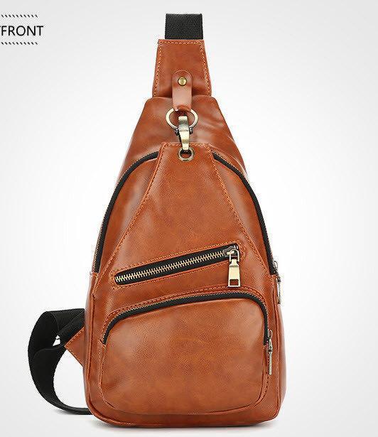 Замечательная сумка-рюкзак на плечо