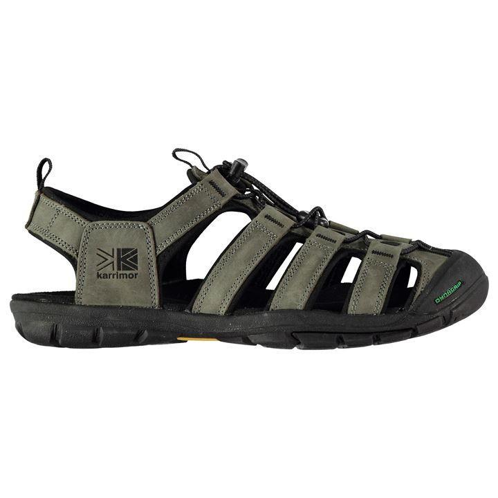Сандали Karrimor Ithaca Leather Mens Outdoor Sandals