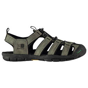 Сандали Karrimor Ithaca Leather Mens Outdoor Sandals, фото 2