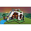 """Конструктор """"База на водопаде"""" Bela 10624 Minecraft 747 деталей, фото 3"""