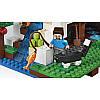 """Конструктор """"База на водопаде"""" Bela 10624 Minecraft 747 деталей, фото 8"""