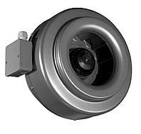 Канальный круглый вентилятор  TUBE 125XL  Shuft