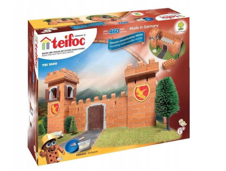 Большой замок Teifoc TEI3600