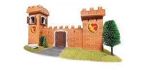 Большой замок Teifoc TEI3600, фото 2