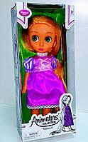 Кукла Рапунцель - Rapunzel Animator's collection