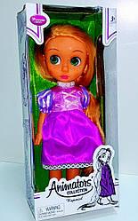 Лялька Рапунцель - Rapunzel Animator's collection