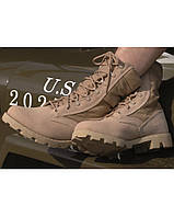Ботинки Mil-Tec пустынные SPEED LACE US