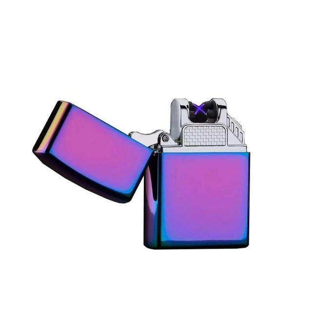 Запальнички електронні