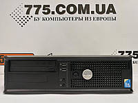 Компьютер Dell OptiPlex 780 (Desktop), Intel Core2Quad Q6600 2.4GHz, RAM 4ГБ (DDR3), HDD 160ГБ, фото 1