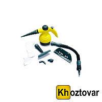 Отпариватель с функцией пароочистителя Steam Cleaner DF-A001
