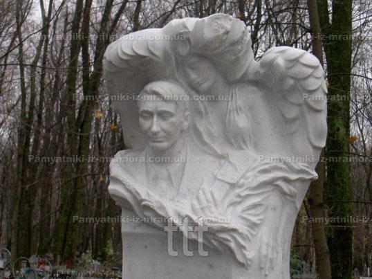 Скульптура из мрамора № 10