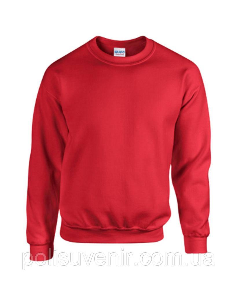 Чоловічий светр Крюнек