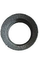 Точильный камень для заточки сверл Vitals 58х40х17,5 мм.