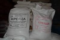 Купить Мел (крейду) кормовой, фр. 0-30мм, ММ-2 (мешок 30кг), доставка по Украине