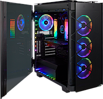 Корпуса компьютерные Corsair Obsidian Series 500D SE RGB