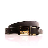 Ремень Lazar кожаный гвоздик L20S0G10 105-115 см