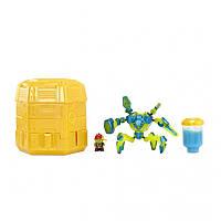 Фантастический Сюрприз с роботом Ready2Robot MGA LOL surprise 551034