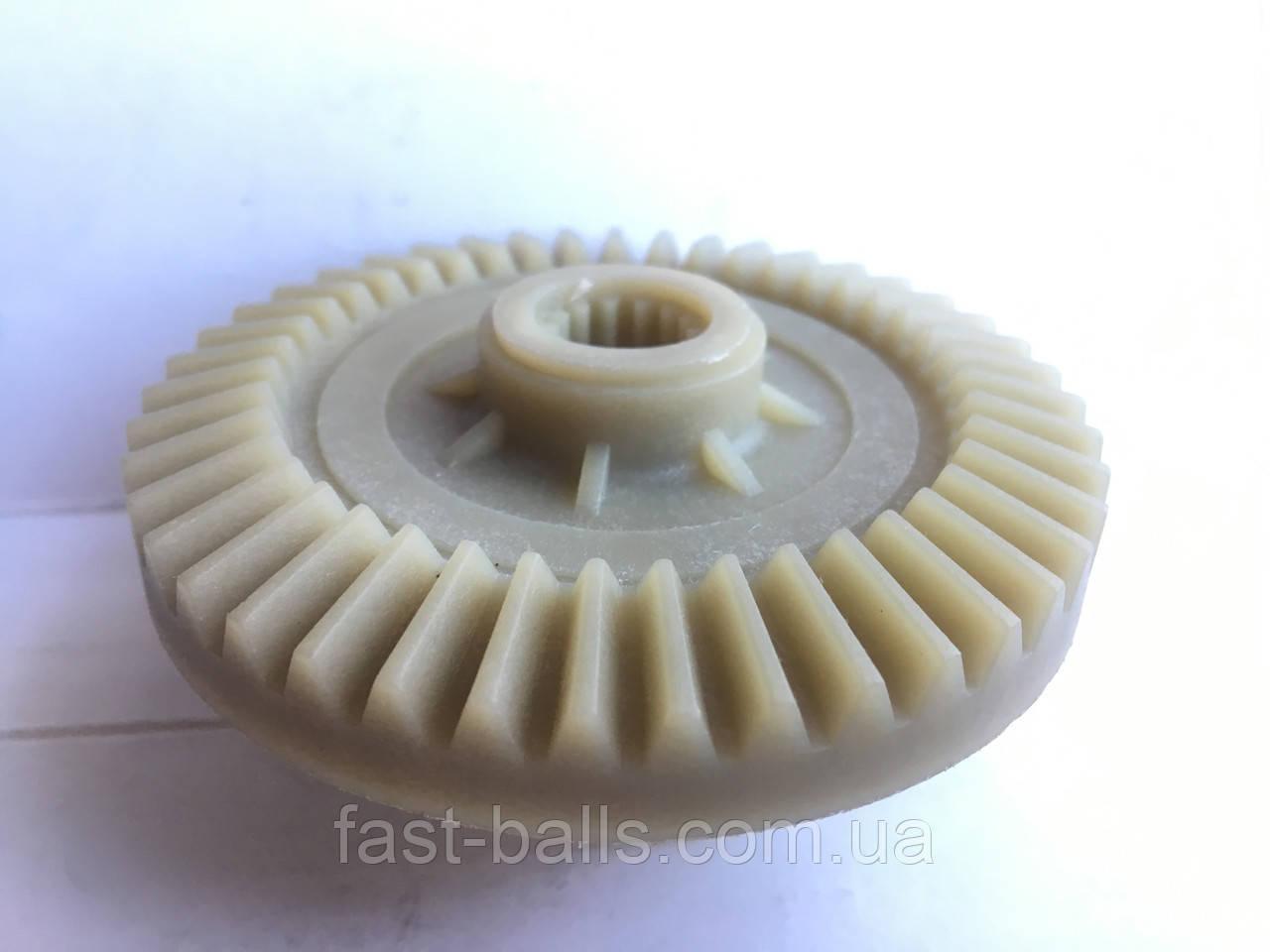 Шестерня цепной электропилы внутренние шлицы прямые