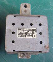 Электромагнит МИС 4 4200 220 В, фото 1