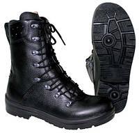 Ботинки BW modell 2007, оригинал