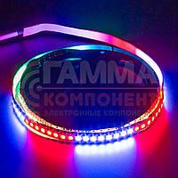 Адресная светодиодная лента AVT PROFESSIONAL SMD 5050 WS2812B (144 LED/m), IP20, 5B