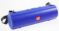 Портативная колонка Bluetooth LZ E23 Blue