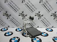 Радиатор отопителя BMW e65/e66