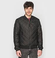 Демисезонная стеганная куртка, фото 1