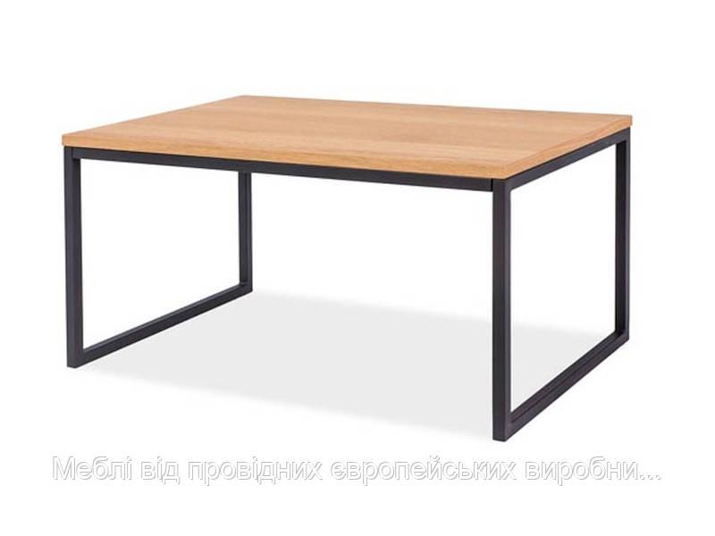 Журнальный столик Largo A деревянный SIGNAL