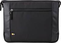 """Сумка для ноутбука CASE LOGIC INTRATA 11.6"""" - INT111 ANTHRACITE, 6426871, 11,6 дюймов, черный"""