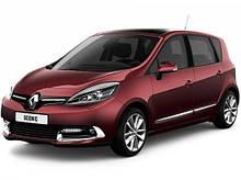 Запчасти Рено Сценик (Renault Scenic)