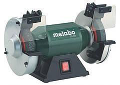 Точильний верстат Metabo DS150