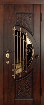 """Входные двери """"Портала""""  «Элит»"""