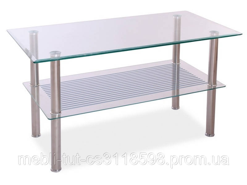 Журнальный столик  Pixel B 90x45x50 SIGNAL