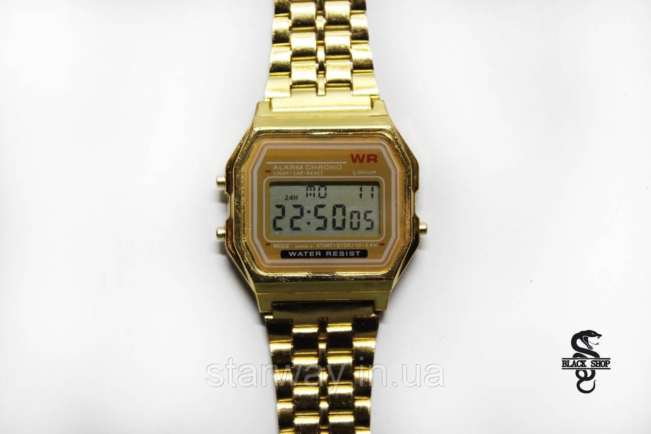 Классические наручные часы Vintage Retro Classic
