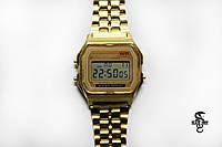 Классические наручные часы Vintage Retro Classic, фото 1