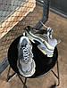 """Женские кроссовки Balenciaga Triple S """"Gray"""" в стиле Баленсиага), фото 2"""