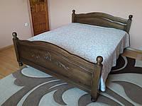 Ліжко №1