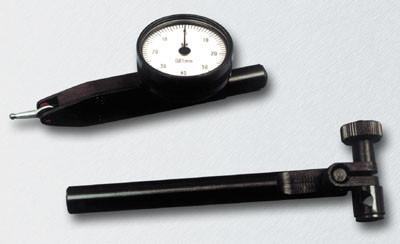 Индикатор рыч.-зуб. ИРБ 0-0.8 мм Эталон