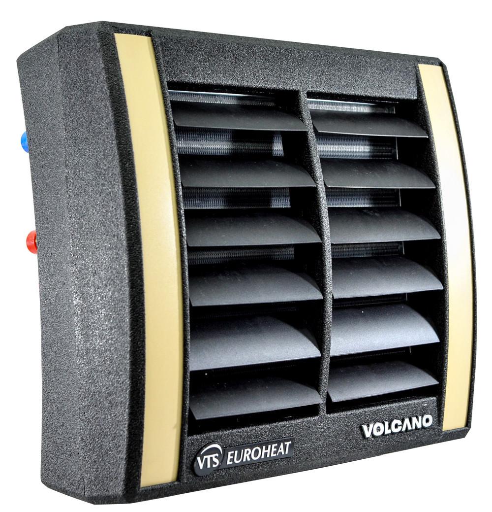 Тепловентилятор Euroheat Volcano VR-D, дестратификатор (без нагрева), 6500 м³/ч