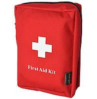 Набор первой помощи (аптечка) red