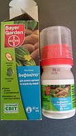 Инфинито 60мл фунгицид картофель/овощи