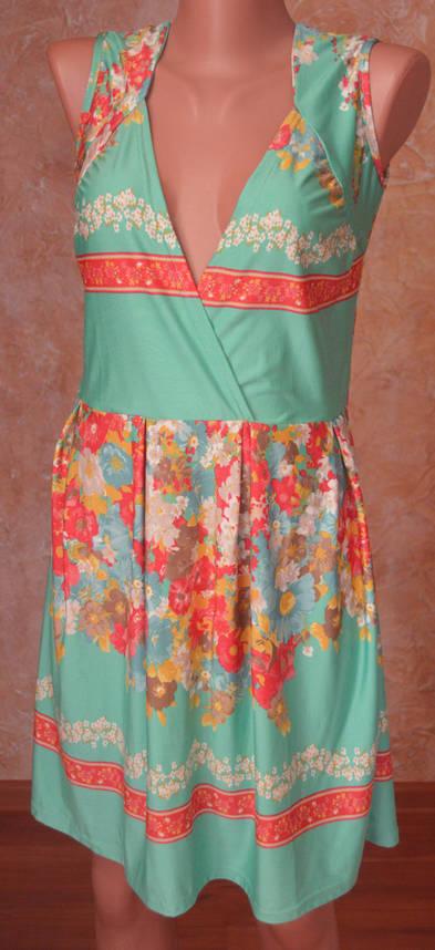 Женское платье 2623, фото 2