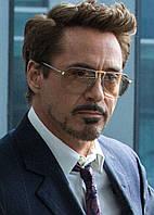 Картина GeekLand Iron Man Железный Человек Тони Старк 40х60см IM.09.152