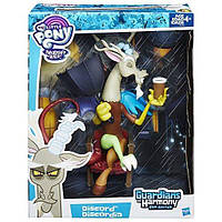 Фигурка My Little Pony Драконикус Дискорд Стражи гармонии Discord Guardians of Harmony Fan Series  B6328