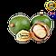 Макадамия в скорлупе(Австралия) вес:500 гр, фото 2