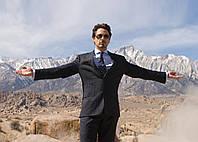 Картина GeekLand Iron Man Железный Человек Тони Старк 60х40см IM.09.161