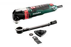 Багатофункціональний інструмент (реноватор) Metabo MT 400 Quick